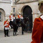London Horseguards