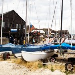Whitstable Boats