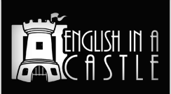 English in a Castle